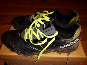 Běžecké botky