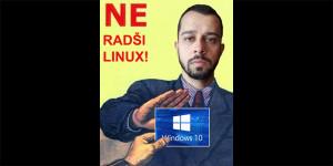 Jak skrýt nabídku nebo odstranit instalaci Windows 10