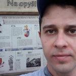 Jak jsem (ne)doběhl z Karlových Varů do Ostravy